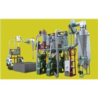 Automatic Wheat/Maize/Corn Flour Grinding Machine