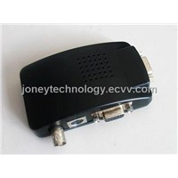 BNC to VGA convertor -CCTV accessories