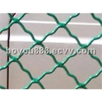 Beautiful Grid Wire Mesh 2