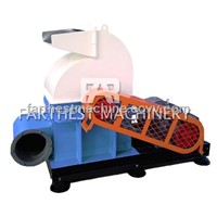 Biomass Grinding Machine
