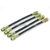 Braided PTFE Hose For Auto Brake System