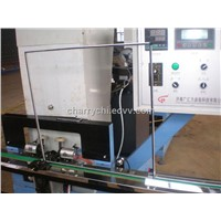 Butyl sealant spreading machine