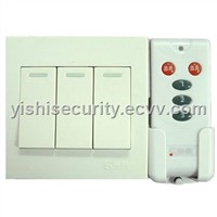 CS-86P3 remote switch/on-off modules