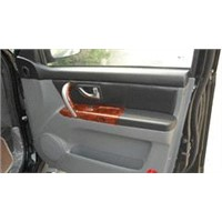 Car Door Panels