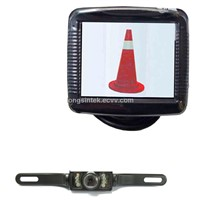 Car Rearview System