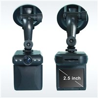 Car Security DVR