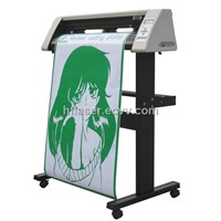 China Contour Cutting Plotter for Vinyl Sticker - 600mm with CE,RS720C