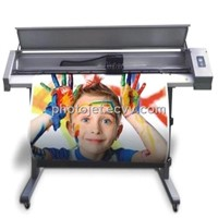 China manufacturer sell 6 color inkjet printer