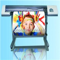 China manufacturer sell 8 color inkjet printer