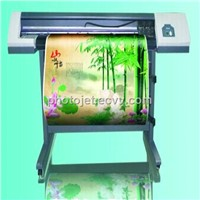 China manufacturer sell Duo 4 color inkjet printer