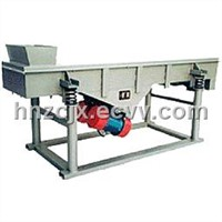 Competitive price linear screen machine