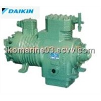 DAIKIN MARINE AIR COMPRESSOR
