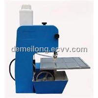 Diamond Laser Band Saw Machine cut glass/tile/coral
