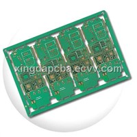 Double Side OSP PCB