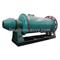 Dry Grid Ball Mill