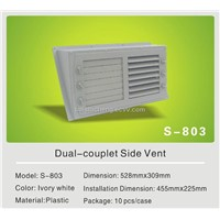 Air Vent Louver for Evaporative Air Cooler