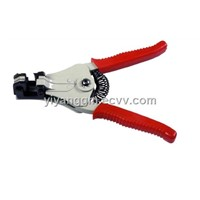 Durable Automatic Wire and cable stripper