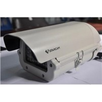 Dynamic outdoor  HD Megapixel IP camera