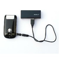 External battery for iPhone 2000mAh