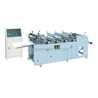 Multifunctional Bottom-Sealing Machine (FD-350/600)