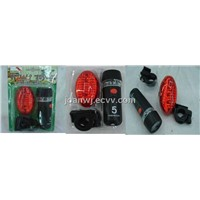 Fiets safty bicycle light competitive Manufacturer