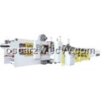 Flexo Printer Slotter Rotary Die Cutter
