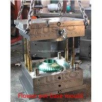 Flower Pot Base Mould