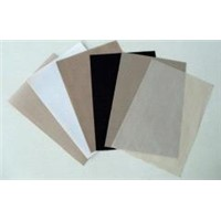 Fluorin Rubber Coated Glass Fabrics