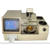 GD-3536D Automatic COC Flash Point Tester