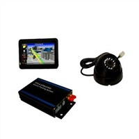 GPS Camera Tracker & GPS Navigation with Fuel Monitoring