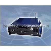 GPS/GPRS 1/2/4 Channel Mobile DVR MDR3015
