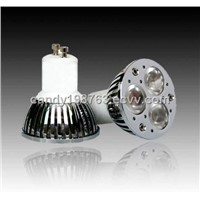 GU10  5W/6W  LED Spotlight bulb lamp
