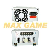 Game power supply