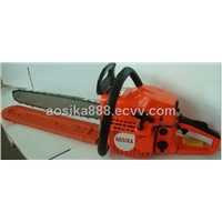 Gas Powered Chain saws 5800 with CE