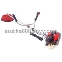 Gasoline grass trimmer / lawn mower/brush cutter BC43