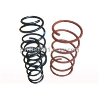 Good Shock Absorber Suspension Coil Spring