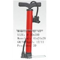 HG bicycle pump