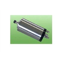 High Precision High Strength 220V Milling Spindle Motor