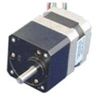 High Torque 42HSG Gearbox Stepper Motor