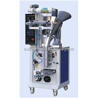 High precision coffee powder packing machine