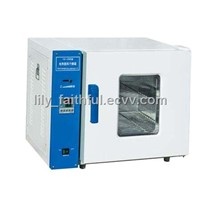 Horizontal Constant Temperature Drying Oven