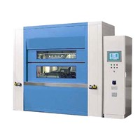 Hot press welder, hot plate welder-520Vibratory friction fused welding machine