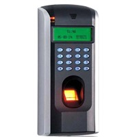 Hot-sale fingerprint access control Support fingerprint and ID card reader