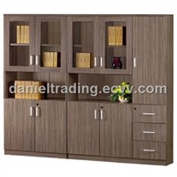 Hot sales,Teak wood filing cabinet ,bookcase FG0820