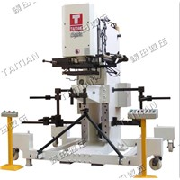 Hydraulic Hot Printing Press Machine