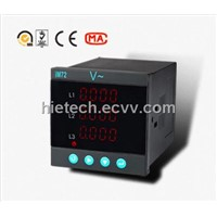 IM serials digital voltage meter