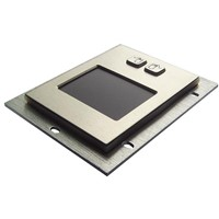 IP65 Vandalproof Industrial Touchpad (X-PP2B)