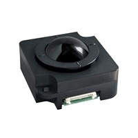IP65 Industria Mechanical Trackball Module (X-BM25)