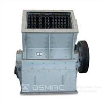 ISO9001 single stage hammer crusher (DPC series) for Columbia