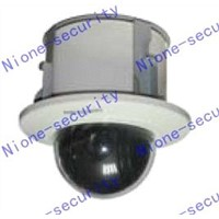 Indoor Auto Tracking Network IP PTZ Speed Dome Camera - NV-ND505AS